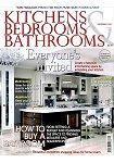 KITCHENS BEDROOMS   BATHROOMS 12月2015年