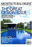 ARCHITECTURAL DIGEST ( US ) 6月2016