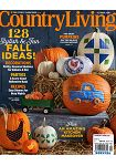 COUNTRY LIVING (US) 10月2016年