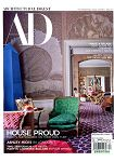 ARCHITECTURAL DIGEST (US) Vol.74 No.4 4月2017