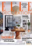 ELLE DECORATION ( France ) 6月2016