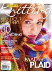 DESIGNER Knitting 12月號2014年/ 2015年