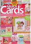 Quick Cards made easy 4月號2015年