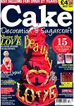 Cake Decoration & Sugarcraft 第220期 2月號 2