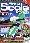 Flying Scale Models 第209期 4月號 2017