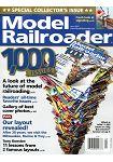 Model Railroader Vol.84 No.4 4月號 2017