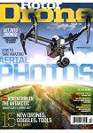 Rotor Drone MAGAZINE 3-4月號 2017