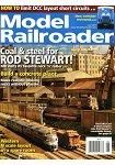 Model Railroader Vol.84 No.6 6月號 2017
