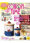 COTTON TIME  9月號2015附型紙.原創布片