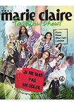 Marie Claire Fashion Shows 2015第7期