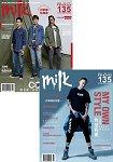 milk 9月2016第135期