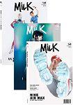 milk 3月2017第148期