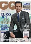 GQ UK 9月號2014年