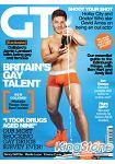 GT:GAY TIMES 8月號2014年