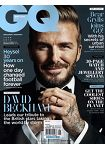 GQ ( UK ) 6月號2015年