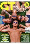 GT:GAY TIMES 7月2015年