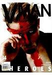 VMAN第34期2015