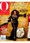 O:The OPRAH Magz 2015年12月