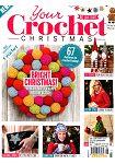WE LOVE CRAFT/ your Crochet CHRISTMAS第26期2016