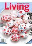 MARTHA STEWART Living 第273期 4月號 2017