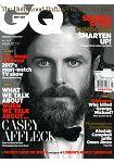 GQ (UK) 5月號 2017