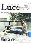 Luce自然風系時尚媽咪情報誌 Vol.1