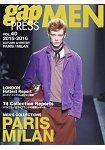 gap PRESS MEN Vol.40