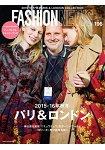 FN(Fashion News) 5月號2015