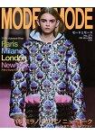 MODE et MODE 6月號2015
