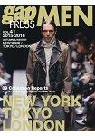 gap PRESS MEN Vol.41