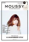 MOUSSY 品牌MOOK 2015年秋冬號附托特包