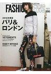 FN(Fashion News) 12月號2015