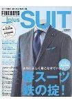FINEBOYS + Plus SUIT Vol.25 2016年春夏號
