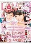 LOVE berry 高中女生髮妝書 Vol.3附PINK-latte 托特包.蝴蝶結髮飾