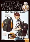 星際大戰:原力覺醒BB-8 遙控機器人後背包特刊附中性後背包.吊飾