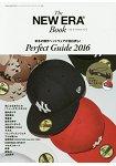 THE NEW ERA Book 品牌指南 2016年秋冬號附棒球帽.帽緣角度調