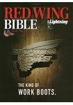 RED WING BIBLE 靴中之王紅翼魅力聖經