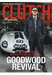 CLUTCH Magazine 12月號2016