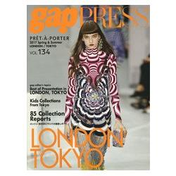 gap PRESS Collection-PRET-A-PORTER Vol.1