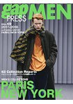gap PRESS MEN Vol.49(2017-2018年秋冬號)