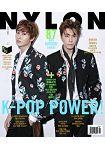 NYLON KOREA 201506