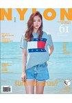 NYLON KOREA 201606