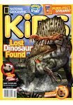 NATIONAL GEOGRAPHIC KIDS 2月號2015年