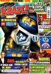 FUTURA SPECIALS / KRAZE!第52期2016