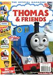 FUN TO LEARN THOMAS & FRIENDS 第75期 3-4月號2017