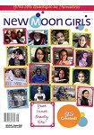 New Moon GIRLS 5-6月號 2017