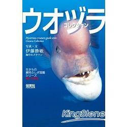海洋深海魚圖鑑