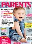 PARENTS (France) 第570期 5月號 2017