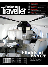 Business Traveller(英文版)