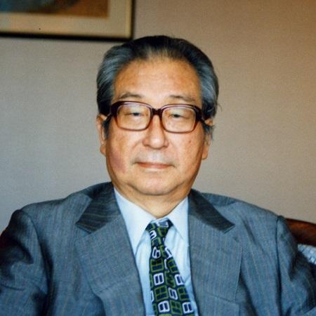 全神全靈將人生奉獻給科幻.日本科幻第一人──小松左京